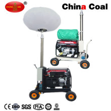 Wholesale Mo-1200q High Mast Outdoor Emergency Generator Balloon Lighting Tower