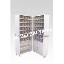 (C-44) Пластиковый распыленный шкаф для западной медицины