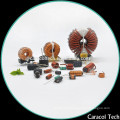 FCT1695 Toroid DIP Choke Coils power inductor