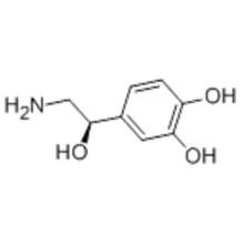 DL-NORADRENALINE CAS 138-65-8