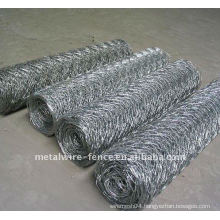Hexagonal/Chicken Wire Netting(Galvanized)