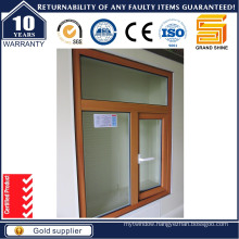 European Style Tilt and Turn Window