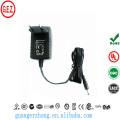rohs 9v 1.5a ac dc power adapter with EU plug