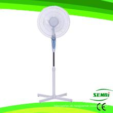 16 Zoll DC12V Stand Fan Solar Fan (FS-16DC-K)