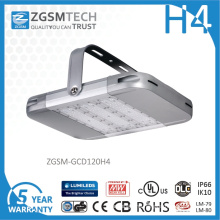 120W LED High Bay Light Fixture for Garage Lighting