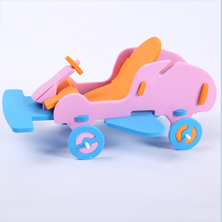 Eva Car Toy 1