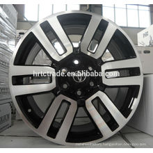 139.7 alloy rim for Jeep and SUV
