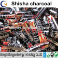 coconut shell smokeless charcoal shisha