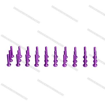 Fabrik Preis Hohe Qualität Stahl Blechschraube