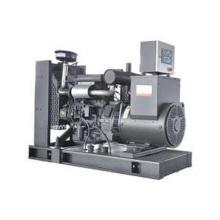 Generador diésel de tipo abierto Deutz