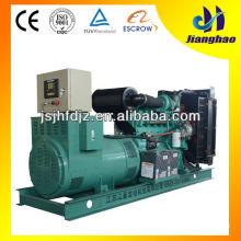 Leiser oder offener Generator mit CUMMINS Motor, 95kva Dieselaggregat