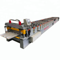 Long Span Aluminum Roofing Sheets Roll Forming Machinery