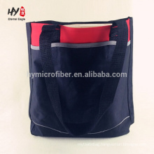 wholesale simple durable shopping oxford tote bag