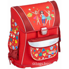 Popular Bag Shape Ergonomic Backpack