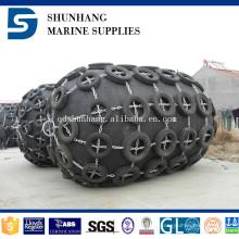 guardabarco inflable de muelle de alta capacidad inflable