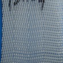 Anti Alkali Filter Belt Fabrics
