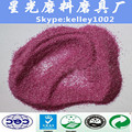 F36 Fabricant d'oxyde d'aluminium rose