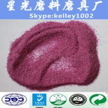 F36 Pink Aluminiumoxid Hersteller