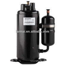 air conditioner spare parts lanhai rotary compressor 18000 btu 2 hp qxr-33e inventer air conditioner split portable