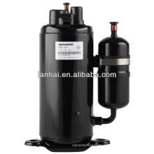 CE CCC RoHS venda quente Boyard Lanhai R22 compressor rotativo para compressor rotativo pequeno a / c para rv caravan aircon kit