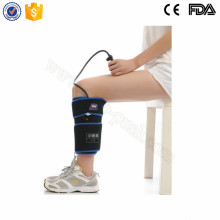 China Proveedor de la fábrica Post Sports Injury Pierna de la pierna Elastogel Cold Pack