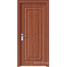 PVC-Tür P-012