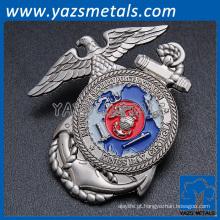 Custom design sua própria moeda de águia