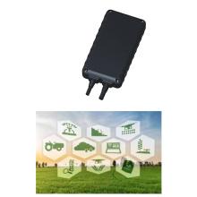 Smart Agriculture LTE Temperature Monitoring Device