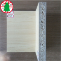 High Quality 4''x8'' Melamine Laminated Particle Board