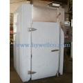 Vegetable Slice Drying Machine