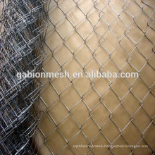 High technique wholesale chain link fence for sale factory