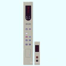 Peças de reposição & elevador Cba25 carro painel de operação (COP) do painel de operação Hall (HOP) para elevador