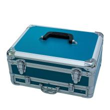 Aluminum Makeup Drawer Case (Drawer003)