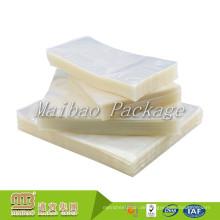 Fabrik-Preis-hohe Temperatur-Lebensmittelverpackungs-lamelliertes Material-Plastik Nylon-PET Lldpe transparenter Retorten-Beutel