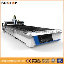 Máquina de corte de alumínio de 3mm / Máquina de corte de latão de laser