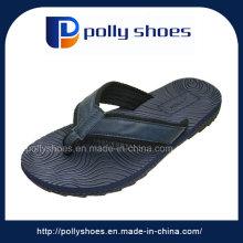 Pantoufles de plage Flip Flops Hommes Sandales d'été 2016