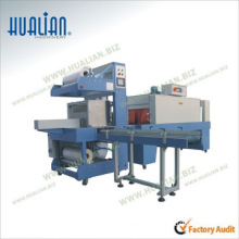 Hualian 2014 Shrink Sleeve Packing Machine