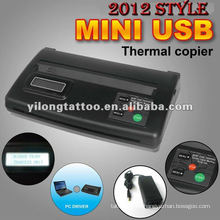 La mini copiadora térmica del USB del estilo 2012