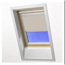 2015 latest style skylight roller blind