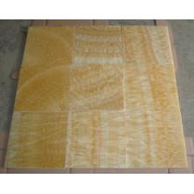 Желтый Onyx Honey Onyx для настенной и напольной плитки