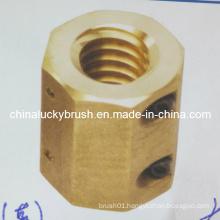 Copper Nut for Bruckner Stenter Machine (YY-414)