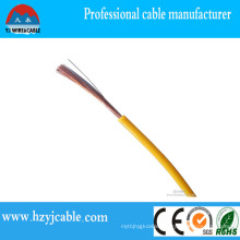 PVC Insulated Copper Conductor Construction Wire From Ningbo Port
