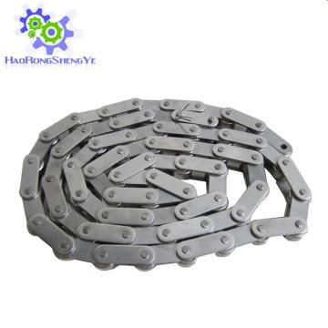 C2082 Cadena de acero inoxidable de doble paso