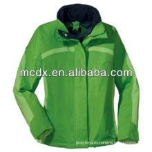 Woodland invierno chaquetas fábrica de prendas de vestir