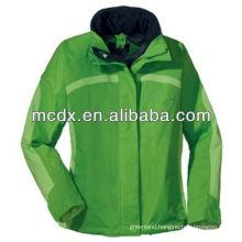 Woodland winter jackets garment factory