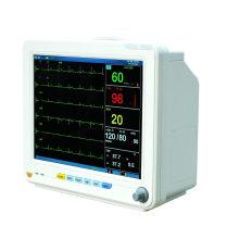 12,1 patient de moniteur d'ECG de santé de CH, moniteur patient-Yk-8000c d'hôpital