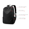 Mens Custom Business Laptop Outdoor Multifunctional Backpack