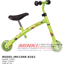 8 '' Pedaless Bike Balance Bicycle (MK15RB-8262)