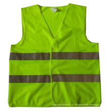 Colete Vest / Security do tráfego de Hi-Vis Refelective com padrão En471