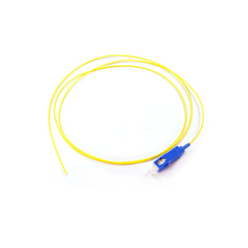 Fibra SC Single Mode Pigtail